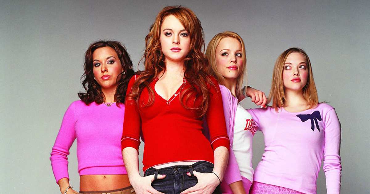 Elenco Mean Girls Ahora, Elenco Mean Girls Actualidad, Mean Girls, Chicas Pesadas, Lindsay Lohan, Rachel McAdams