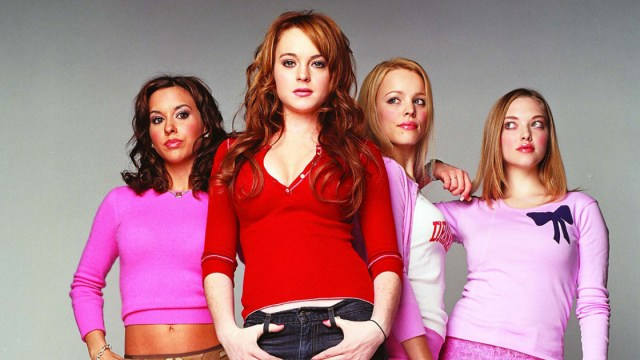 Elenco Mean Girls Ahora, Elenco Mean Girls Actualidad, Mean Girls, Chicas Pesadas, Lindsay Lohan, Rachel McAdams
