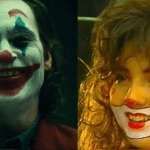 Joker Thalía Joaquin Phoenix Heath Ledger