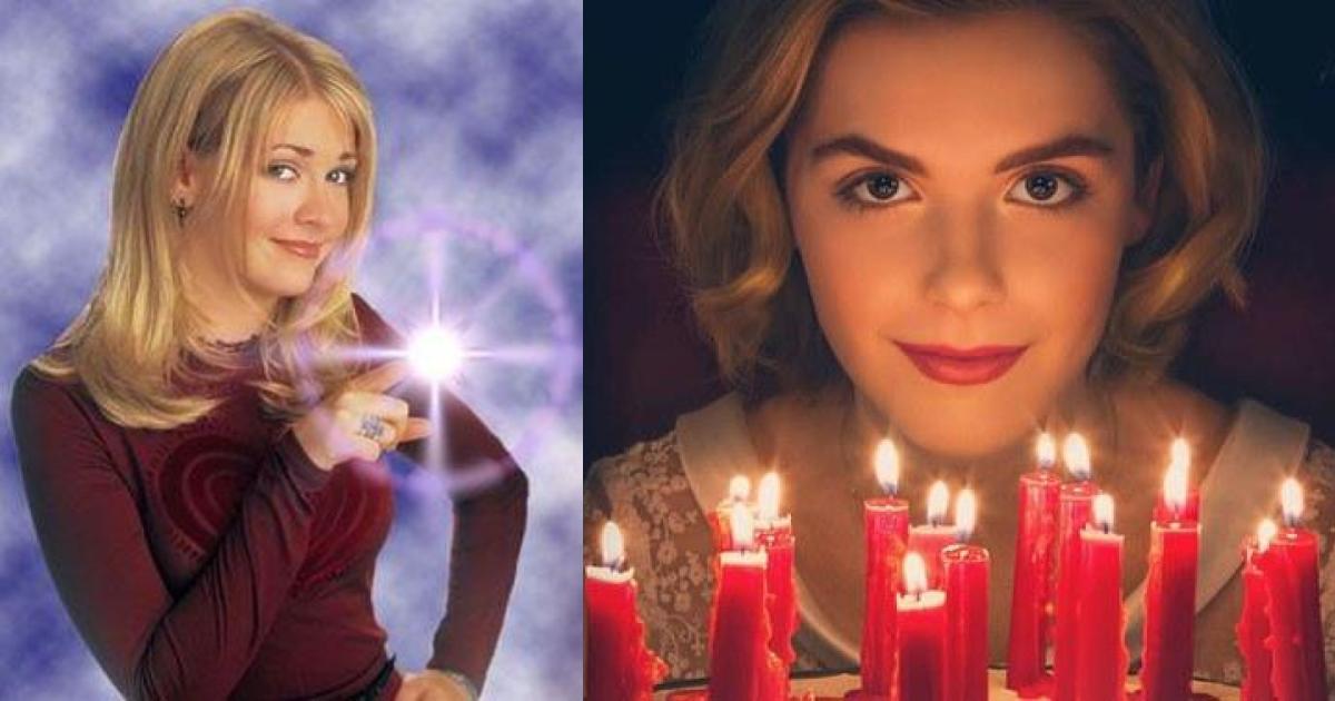 Primer trailer del remake de Sabrina, la bruja adolescente