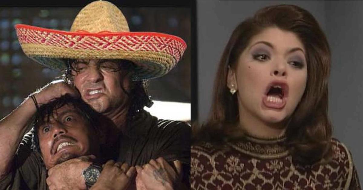 Rambo regresa para pelear contra narcos mexicanos