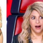 Critican a Shakira por recoger a su hijo con ropa atrevida