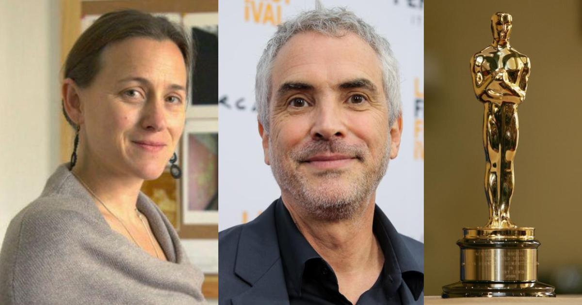 Películas Mexicanas competirán Oscar el Goya