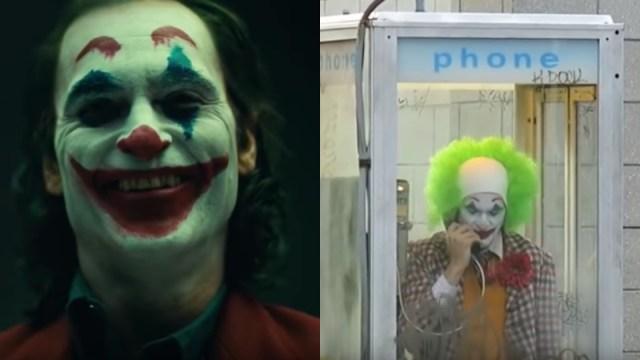 Filtran Escena Joker, The Joker, Escenas Filtradas, Guasón, Joaquín Phoenix, Joker