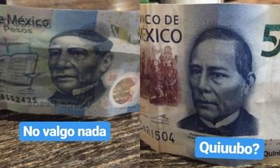 Historia De Amor Billetes Facebook, Historia De Amor Billetes, Billete 20 Pesos, Billete 500 Pesos, Billetes, Facebook