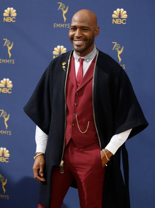 Alfombra Roja Emmy Awards 2018, Premios Emmy, Emmy Awards 2018, Emmys 2018, Alfombra Roja Emmys 2018, Mejor Vestidos Emmys