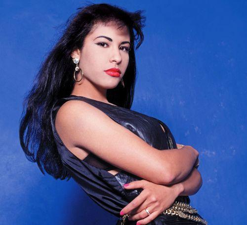 Ana Bárbara habla sobre supuesta rivalidad con Selena
