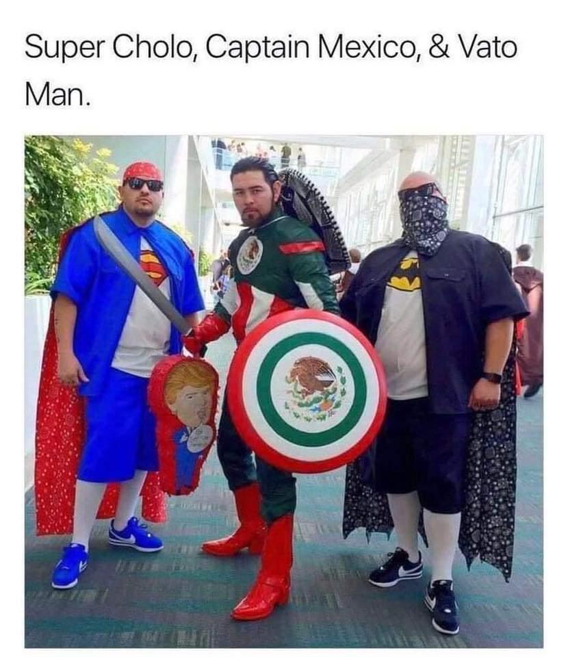 Los mejores memes para recibir el halloween en quincena