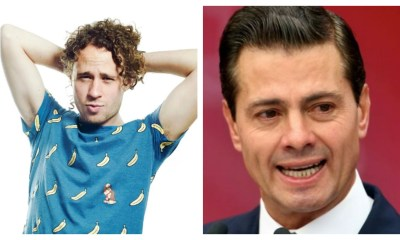 Youtubers mexicanos ganan más que presidente México