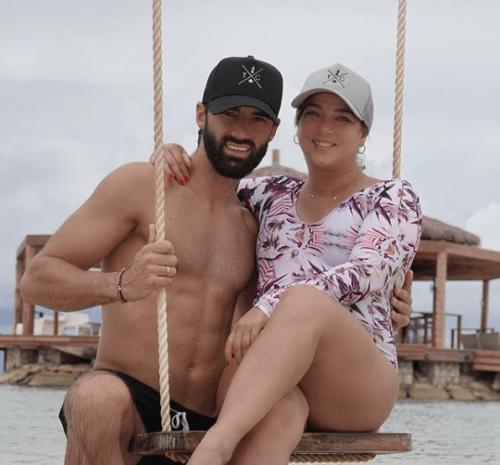 Adamari López embarazada