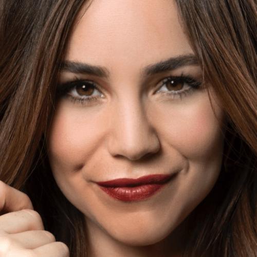 Camila Sodi asombra con cambio radical
