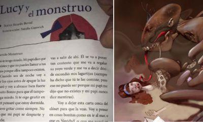cuento-lucy-monstruo-aterra-madres-mexicanas-libros-sep