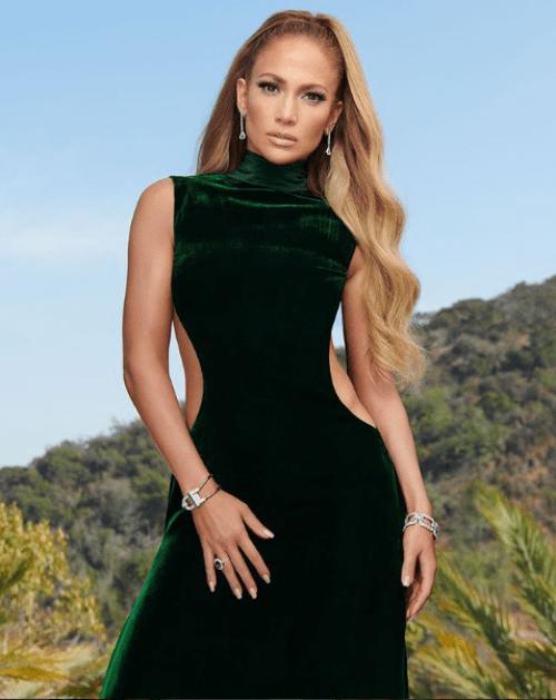 Jennifer Lopez revela cómo fue andar con Ben Affleck