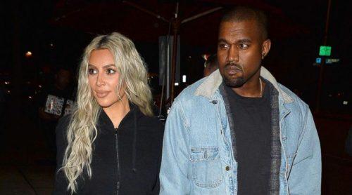 Kim Kardahsian revela que ha descuidado a Kanye West