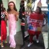 Día Del Disfraz Prepa 6, Prepa 6 Disfraces, Prepa 6, Disfraces Halloween Prepas, Prepa 5, Halloween