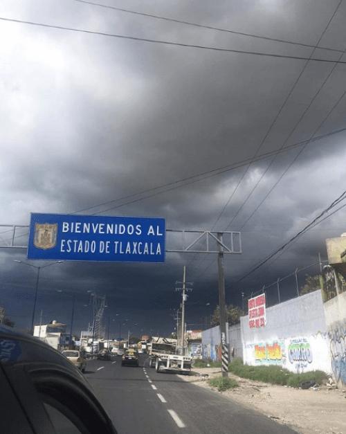Llegan taxímetros a tlaxcala