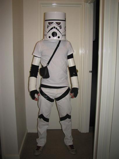 10 disfraz hombre para que uses este Halloween