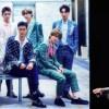 Super Junior Cover Luis Miguel, Super Junior, Luis Miguel, Ahora Te Puedes Marchar, Cover, Kpop