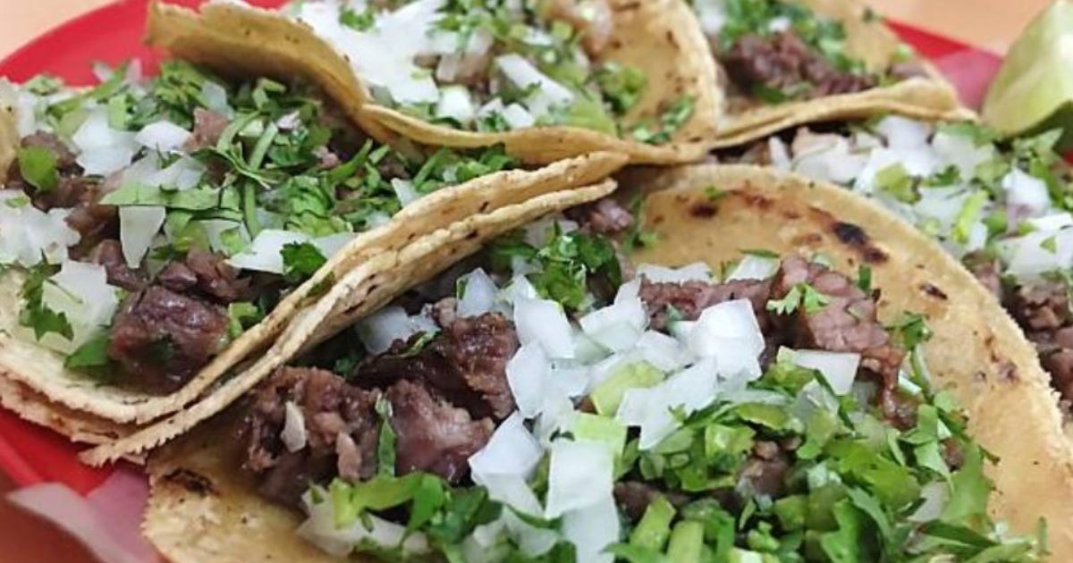 Taquería Paga Por Comer, Taquerías Ecatepec, Tacos, Ecatepec, Estado De México, Taquería Que Te Paga