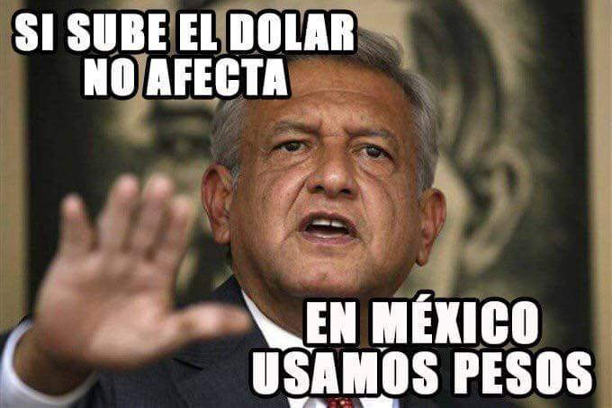 Memes chairos para recibir la presidencia de AMLO