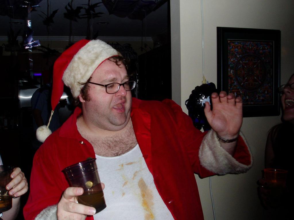 Maestro suplente le confesó a niños que Santa no es real