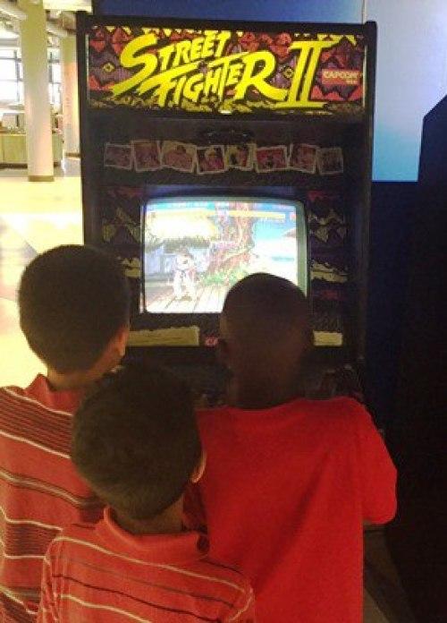 Street Fighter II nunca vendió una sola copia en México