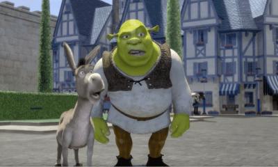 """""""Shrek"""" y el """"Gato con Botas"""" regresan a la pantalla grande"""