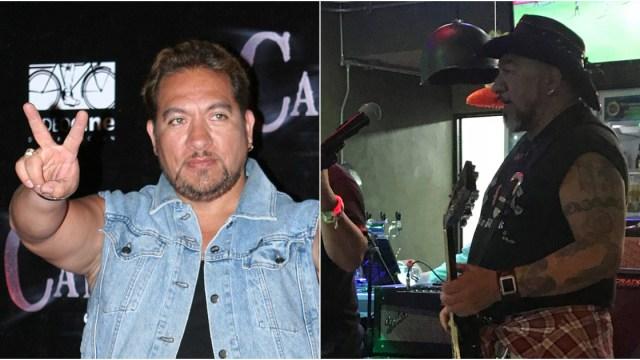 Carlos Trejo Tocando En Bar, Carlos Trejo 2018, Carlos Trejo Cañitas, Bar, Toca, Carlos Trejo Tocando
