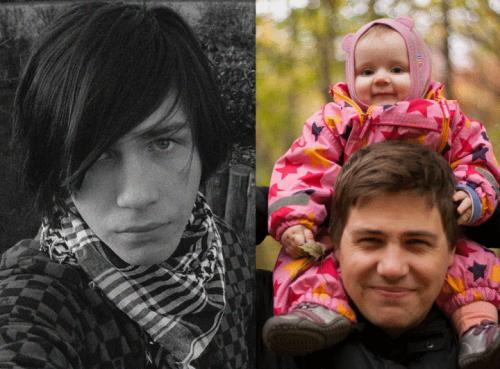 Emos antes y después