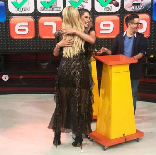 Critican a Galilea Montijo por entrevista con Paris Hilton