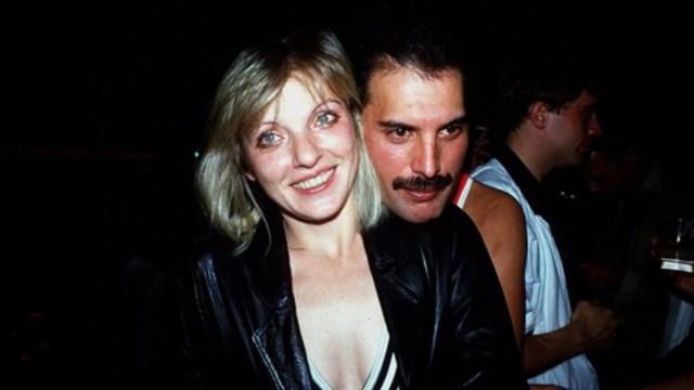 Mary Austin Historia, Freddie Mercury Y Mary Austin, Mary Austin Edad, Mary Austin 2018, Mary Austin Hijos, Freddie Mercury