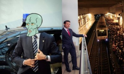 Memes De La Despedida De Peña Nieto, Enrique Peña Nieto Se Despide, Memes Enrique Peña Nieto, Photoshop Fotos EPN, Pena Nieto, Instagram