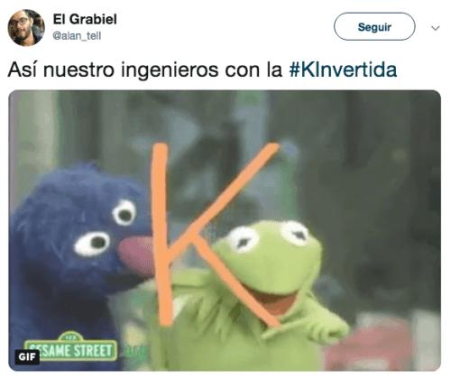 Memes k Invertida