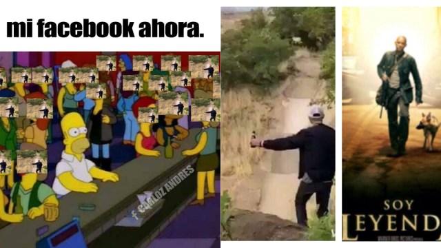 Memes Video Viral Facebook, Memes, Video Viral Facebook, Memes Video Bicicleta Botella, Memes Video Viral, Bicicleta
