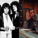 Queen Supera A Maluma, Queen, Bohemian Rhapsody, Spotify, Shakira, Freddie Mercury