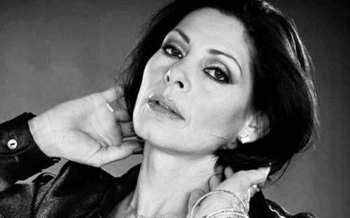 Muere actriz Sofía Tejeda