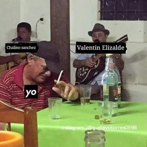 Valentín Elizalde: acusado en el juicio de El Chapo Guzmán