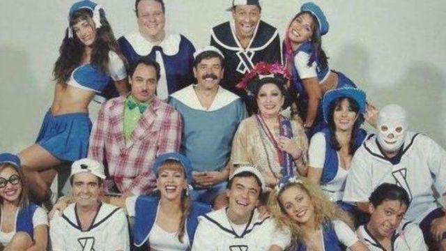 """QDEP: Muere actriz de """"Cero en Conducta"""""""