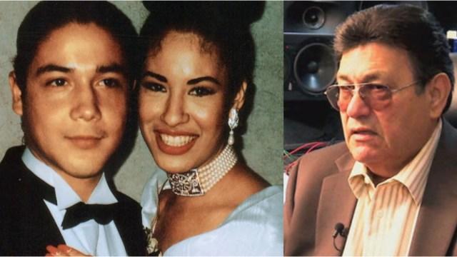 Viudo Selena Pierde Demanda Contra Abraham Quintanilla, Abraham Quintanilla, Chris Perez, Viudo Selena, Selena Quintanilla, Selena