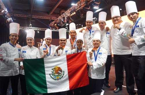 euipo culinario mexicano gana en Luxemburgo