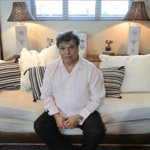 AMLO habla sobre el regreso de Juan Gabriel