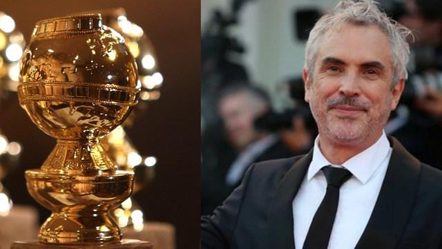 Golden Globe Awards Nominados 2019, Globos De Oro 2019, Globo De Oro, Golden Globes, Nominados, Roma