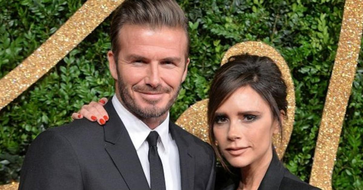 Hija De David Beckham Tiene Tatuaje, Tatuaje Hija David Beckham, Hija David Beckhamm, Victoria Beckham Hija, Harper Beckham, Tatuajes