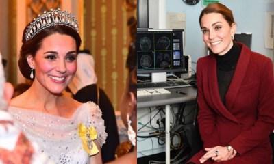 Kate Middleton Antes Y Después, Kate Middleton, Duquesa De Cambridge, Kate Middleton Principe William, Principe Guillermo, Antes Y Despues
