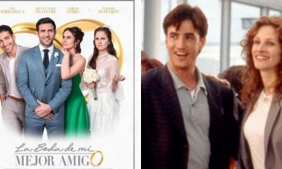 Llega Trailer Del Remake De La Boda De Mi Mejor Amigo, La Boda De Mi Mejor Amigo, Trailer, 2019, Remake, Ana Serradilla