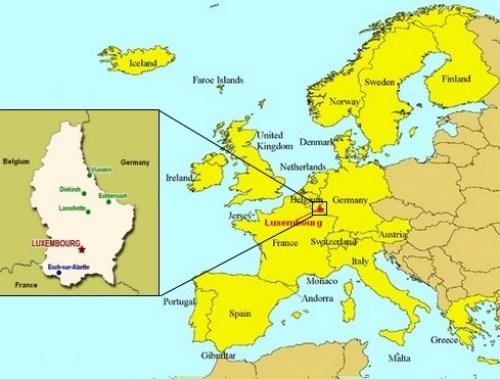Mexicanos ganan en la copa mundial culinaria en Luxemburgo