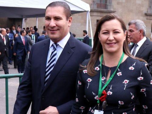 Mhoni Vidente predijo la muerte de Martha Erika Alonso y Rafael Moreno Valle