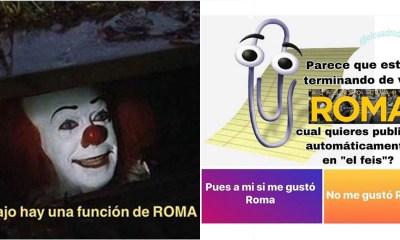 Memes De Roma De Cuarón, Memes Roma, Roma, Memes, Alfonso Cuarón, Memes Yalitza Aparicio