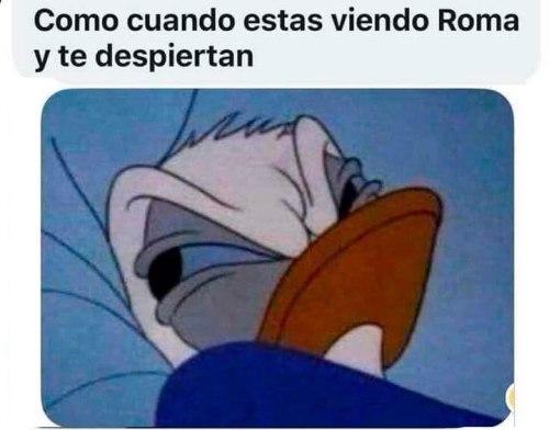 Memes de Roma de Cuarón