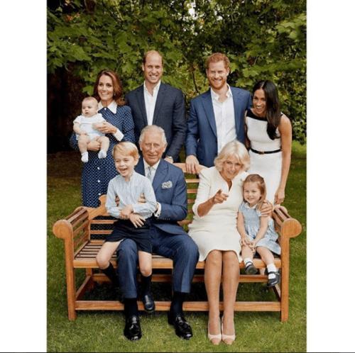 Meghan Markle y principe Harry ya tienen nueva casa